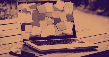 Productivity Laptop