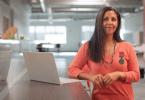 Businesswoman Bravery Award