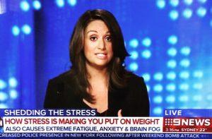 Channel 9 Stress